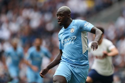 Benjamin Mendy: How does he spend his days at the HMP Altcourse prison?
