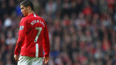 'Football takes a back seat': Cristiano Ronaldo is grieving the loss of a loved one