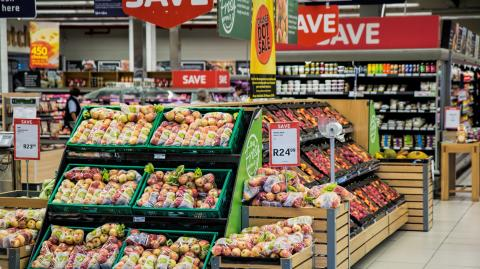 Food stores in the UK may be forced to shut down due to COVID quarantine rules