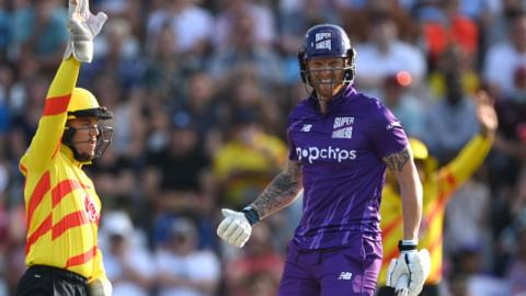 Ben Stokes rumoured to be back in time for the Ashes following finger recovery