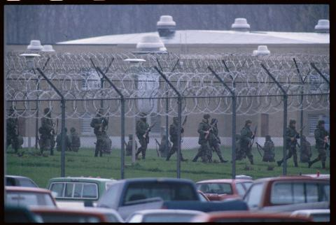 This Is The Most Dangerous Prison In The United States