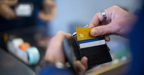 This Is the Method Used by Thousands of Thieves to Steal Your Wallet at the Supermarket