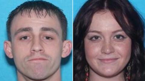 2 Birds One Stone: Man Driving Stolen Car Crashes Into Woman, Also Driving Stolen Car