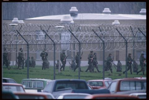 Lucasville: The Most Dangerous Prison In America