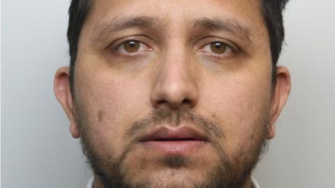 Pedophile doctor jailed after being caught attempting to meet a '15-year-old girl'