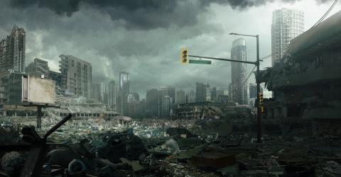 This Scary App Shows Us What the Earth Could Look Like in 50 Years and It Doesn't Look Good