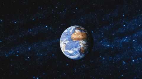 Here's what the Earth might look like in 200 million years