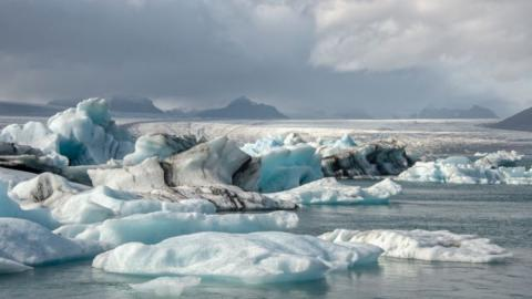 Greenland's Melting Ice Cap Is 'At the Point of No Return' According to Scientists