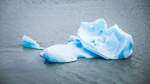 This is what global warming sounds like - according to a scientist