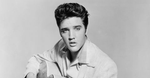 Little known Facts You Need To Know About Elvis Presley
