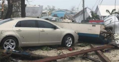 Bahamas Residents Are In Need In Wake Of Hurricane Dorian