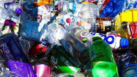 New law could see Brits getting 20p for every recycled plastic bottle