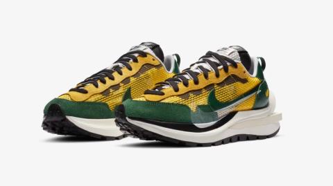 Sacai, Supreme and Kim Jones: Nike's exciting collaborations for 2021