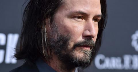 Keanu Reeves Talks About Upcoming Matrix 4 Script, Casting