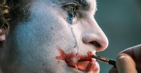 Is Joker Just a Movie? Concerns Erupt Even Before The Movie's Out