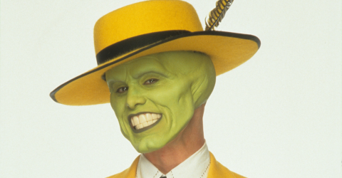 Do You Remember The Movie 'The Mask'? Well It Could Be Coming Back With This Original Cast Member!
