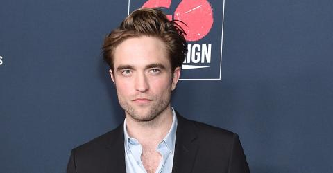 Everything You Need To Know About Robert Pattinson's New Film 'The Batman'