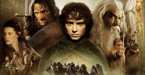 One of the Lord of the Rings Actors Almost Died Twice in WWII
