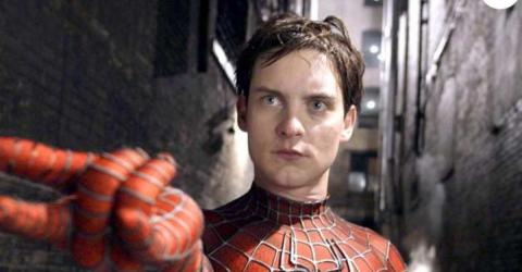 Tobey Maguire Could Be Returning As Spider-Man