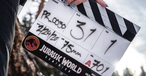 The Title Of The New Jurassic World Has Been Released As The Director Confirms Filming