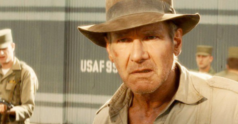 Steven Spielberg has left Indiana Jones 5, leaving it without a director