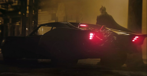 The new Batmobile and Batsuit have been revealed and fans are not impressed