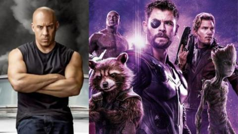 Vin Diesel Teased the New Groot and the Future of the Guardians of the Galaxy in Thor 4!