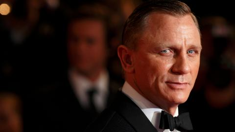 James Bond: We (May) Know Who Will Be Taking Over for Daniel Craig