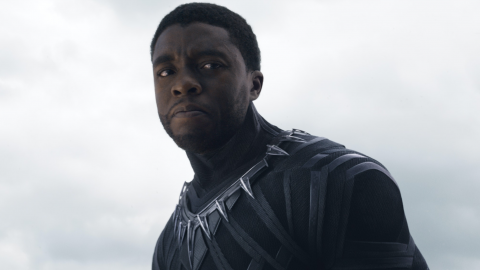 Black Panther 2: Disney announces Chadwick Boseman will not be replaced as T'Challa