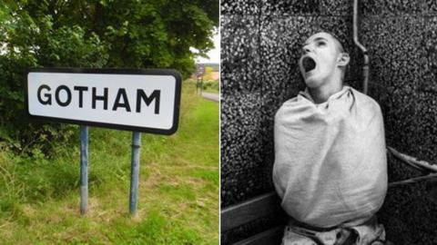 This Is The Incredible Story Of Gotham, The Small English Village That Inspired Batman's 'Gotham City'