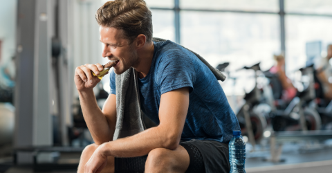 These Are  4 Pre-Workout Nutrition Facts That Are Actually Wrong!