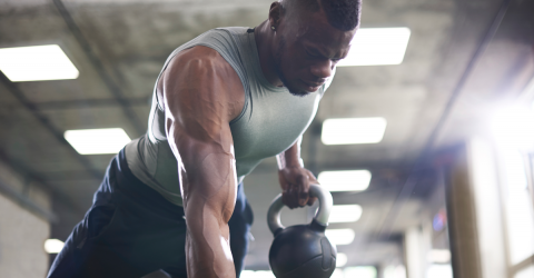 Should You Be Working On Cardio Before Or After Weight Training?