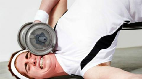 Weight Training: These Are The 6 Biggest Beginner Mistakes