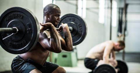 This is how you can find your maximum strength, which is essential for successful training