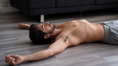 Working out but not seeing much change? You could be needing more sleep