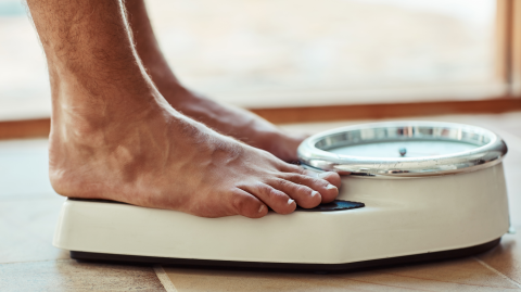 This simple method will help you calculate your ideal weight