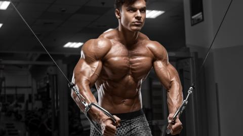 Make the most out of chest day with these vital tips