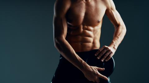 These lower ab exercises will get you shredded