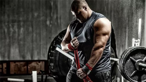 This Strongman Training Session Will Seriously Change Up Your Routine