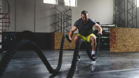 5 tips to maximise your resistance
