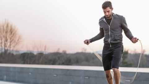How to train your cardio without having to go for a run