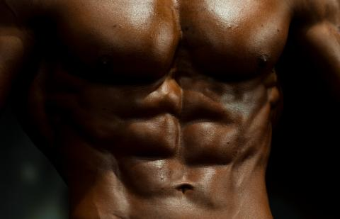 Do This 2-Minute Exercise to Get Rock Hard Abs