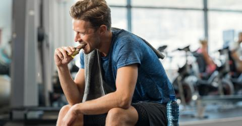 4 pre-workout nutrition myths that are actually wrong