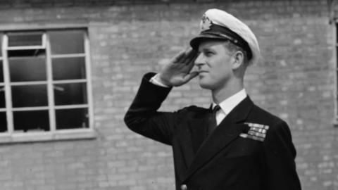 Get fit in 11 minutes with this Prince Philip approved workout