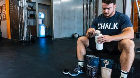Are there any hidden dangers to protein powders?