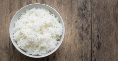 We've All Been Making The Same Terrible Mistake When Cooking Rice