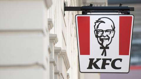 KFC is offering a year's supply of fried chicken to their biggest superfan