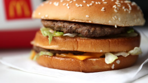 McDonald's: 6 rumours employees want you to stop believing