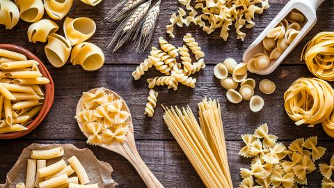 A Family Made a Disgusting Discovery In a Packet Of Pasta