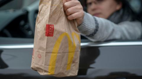 Will fast food restaurants stay open during lockdown?